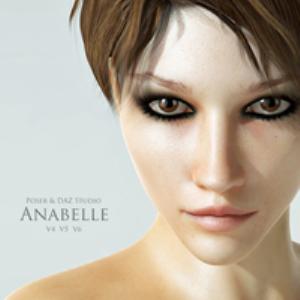 Anabelle for V4, V5 & V6 | Software | Design