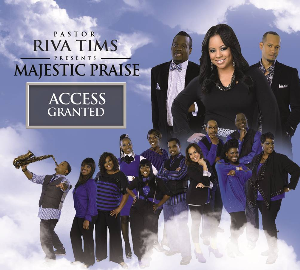 07 - riva tims presents majestic praise - our god 9:02