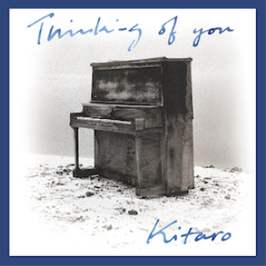kitaro - thinking of you 24-bit/96khz album