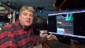 kenpatterson.com video's available for model railroaders,modelbuilders and photographers