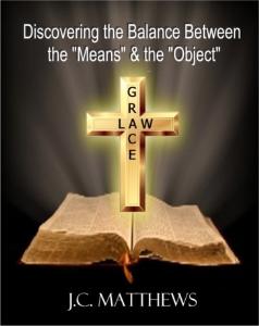 modern grace message pt.8 - paul, grace & the law