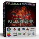 Killer Funk Drum Loops Breakbeats + Wave / Midi +   Music   Soundbanks