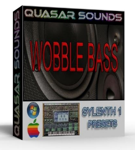 wobble bass sylenth1 presets vsti patches