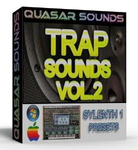 trap sounds vol 2 sylenth1 presets vsti patches