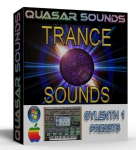trance sounds sylenth1 synth patches