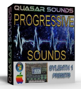 progressive house sounds sylenth1 synth presets