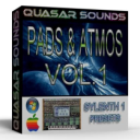 PADS AND ATMOS VOL.1 sylenth1 presets vsti patches | Music | Soundbanks