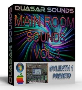 main room club house sounds vol.3 sylenth1 presets