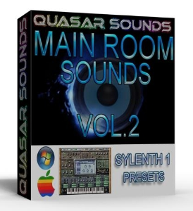 main room club house sounds vol.2 sylenth1 presets