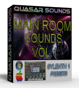 main room club house sounds vol.1 sylenth1 presets