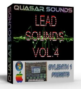 lead sounds vol.4 sylenth1 patches
