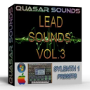 LEAD SOUNDS Vol. 3 sylenth1 vsti presets bank | Software | Audio and Video