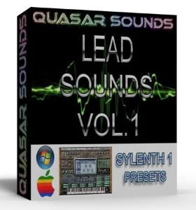 lead sounds vol.1 sylenth1 vsti patches