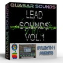 LEAD SOUNDS Vol.1 sylenth1 vsti patches | Music | Dance and Techno