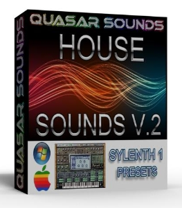 house sounds vol.2 sylenth1 vsti presets