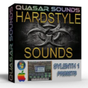 HARDSTYLE SOUNDS for sylenth1 vsti presets | Software | Audio and Video