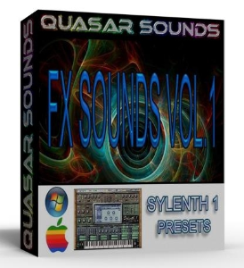 fx sounds vol.1 sylenth1 presets vsti patches