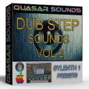 DUB STEP Vol. 2 sylenth1 patches vsti presets | Software | Audio and Video