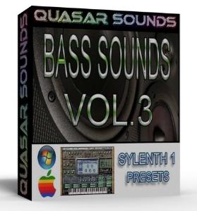 bass sounds vol3 sylenth1 presets vst patches