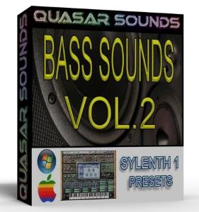 bass sounds vol2 sylenth patches vsti presets