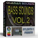 BASS SOUNDS VOL2 sylenth patches vsti presets | Music | Soundbanks