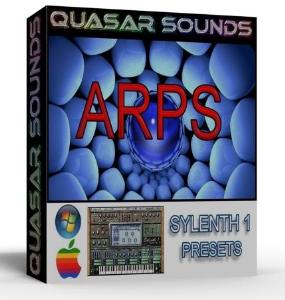 ARPEGGIOS and SEQUENCES sylenth1 presets | Music | Soundbanks