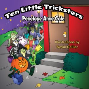ten little tricksters