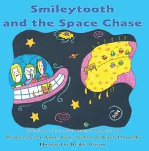 Smileytooth and the Space Chase   eBooks   Children's eBooks