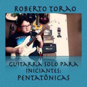 guitarra solo para iniciantes: pentatonicas