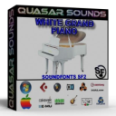 White Grand Piano Samples – Wave Kontakt Reason Logic | Music | Soundbanks