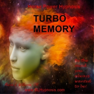 turbo memory - horsepower for your mind