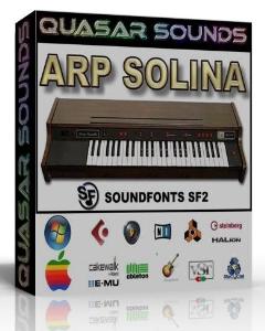 arp solina strings samples wav kontakt reason logic halion