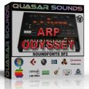 Arp Odyssey Samples Wave Kontakt Reason Logic Halion | Music | Soundbanks