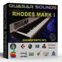 Fender Rhodes Mki – Wav Kontakt Reason Logic Halion   Music   Soundbanks