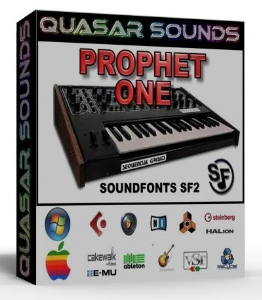 prophet one samples wave kontakt reason logic halion