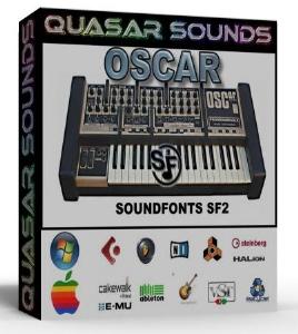 OSCar SAMPLES WAVE KONTAKT REASON LOGIC HALION | Music | Soundbanks