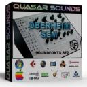 Oberheim Sem Samples Wave Kontakt Reason Logic Halion | Music | Soundbanks