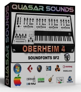 oberheim 4 vox samples wave kontakt reason logic halion