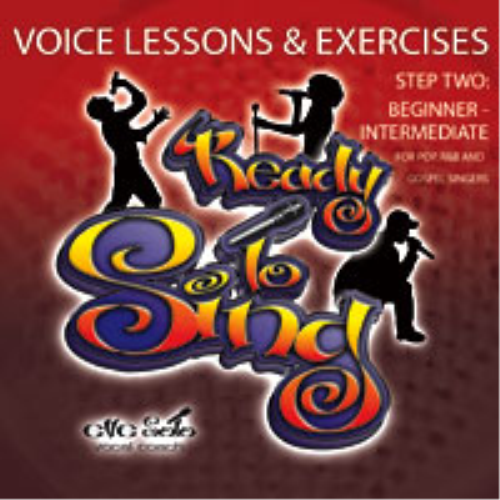 Second Additional product image for - ReadyToSing Voice Lessons - Breathing @ Pitch