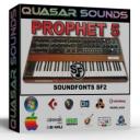 Prophet 5 Samples Wave Kontakt Reason Logic Halion | Music | Soundbanks