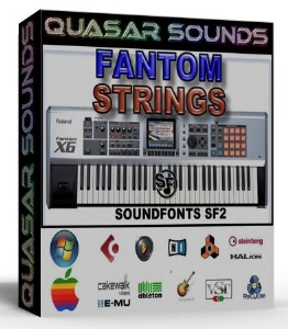 fantom orchestra strings samples wave kontakt reason logic