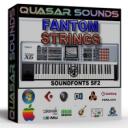 Fantom Orchestra Strings Samples Wave Kontakt Reason Logic | Music | Soundbanks