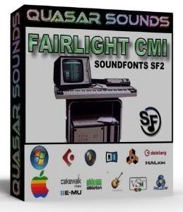 Fairlight Cmi Samples Wave Kontakt Reason Logic Halion | Music | Soundbanks