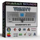 Korg Trinity Samples Wave Kontakt Reason Logic Halion | Music | Soundbanks