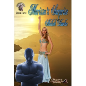 marissa's surprise (book 3 celestial abductions)