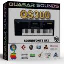 Yamaha Qs-300 Samples Wave Kontakt Reason Logic Halion | Music | Soundbanks