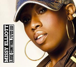 missy elliott - lose control (playmoor intro edit)