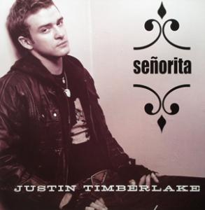 justin timberlake - senorita (playmoor & arjw re-edit)