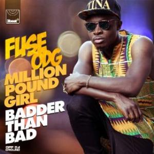 Fuse ODG - Million Pound Girl (Playmoor Intro Edit) | Music | R & B