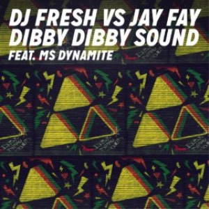 dj fresh - dibby dibby sound (playmoor 128-112 transition edit)